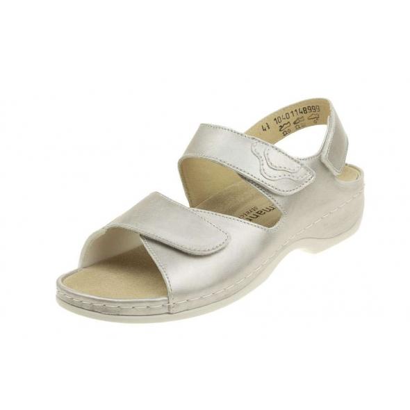 Berkemann Rina 01040-114 wygodne damskie sandały