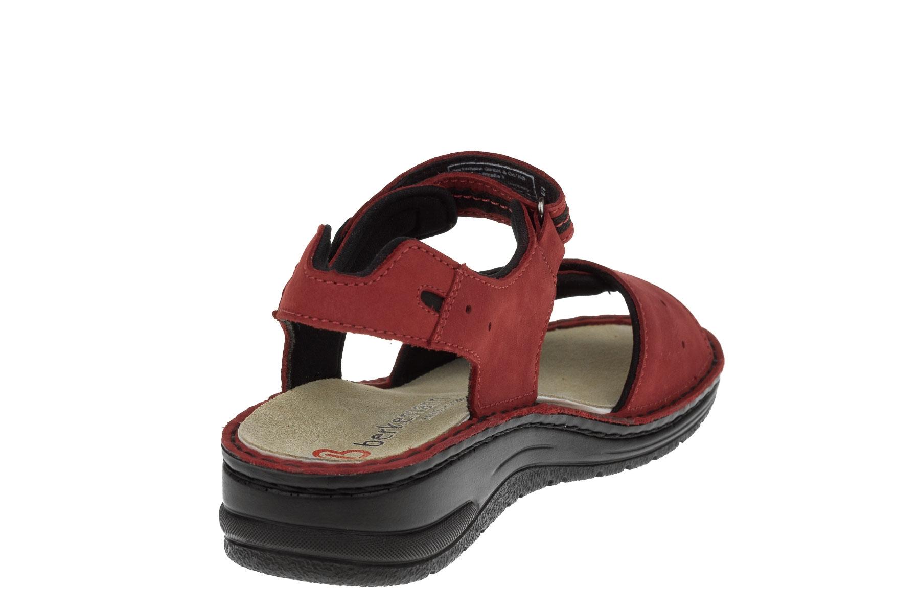 Berkemann Leni 03102 234 damskie sandały