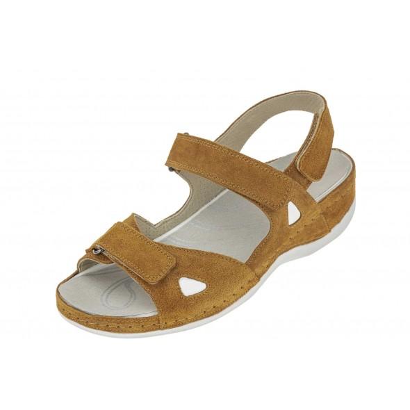 Josef Seibel Westland Cholet 10720 28 241 wygodne zdrowotne damskie sandały