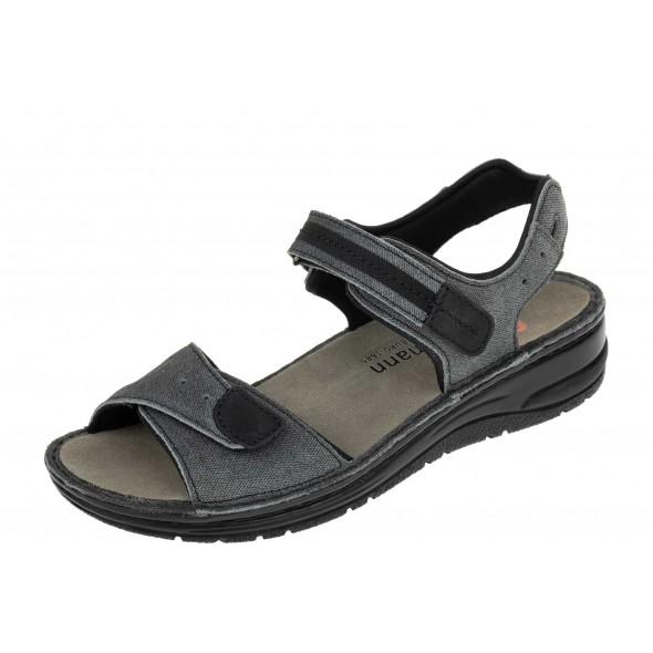 Berkemann Leni 03102-633 wygodne zdrowotne damskie sandały