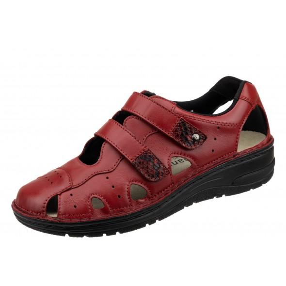 Berkemann Larena 03100-275 wygodne zdrowotne damskie sandały